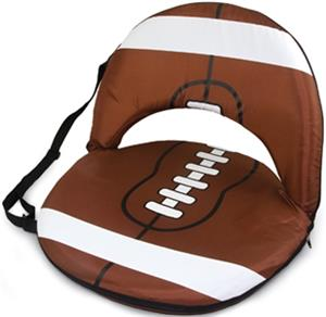 Picnic Time Oniva Portable Sport-Themed Seat