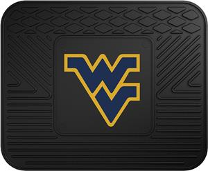 Fan Mats West Virginia University Utility Mats