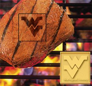Fan Mats West Virginia University Fan Brands