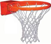 Gared 2500 Tournament Breakaway Basketball Goals
