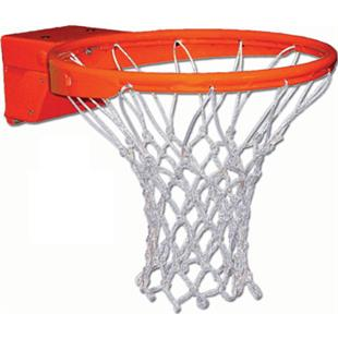 Gared 2500 Tournament Breakaway Basketball Goals