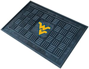Fan Mats West Virginia University Door Mat