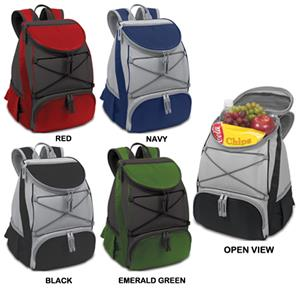 Picnic Time PTX Insulated Backpack Cooler