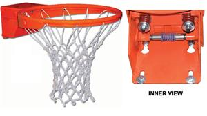Gared 2500I Tournament Breakaway Basketball Goals