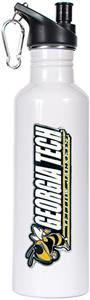 NCAA Georgia Tech White Water Bottle