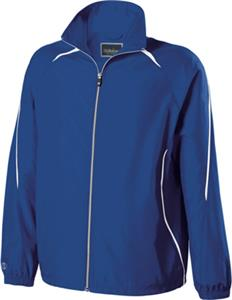 Holloway Adult Invigorate Zip Up Front Jacket