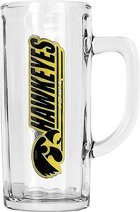 NCAA Iowa Hawkeyes 22oz Optic Tankard