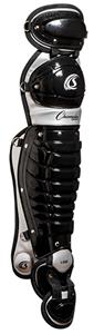 Champion Pro Adult Double Knee Baseball Shinguards