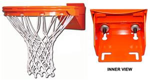Gared 8800 Endurance Breakaway Basketball Goals