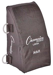 Champion Adult Baseball Catchers Knee Support
