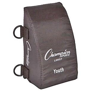 Champion Youth Baseball Catchers Knee Support