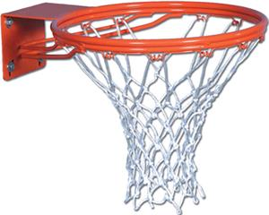 Gared 240 Super Basketball Goal with Nylon Net
