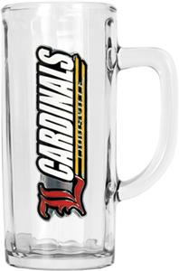 NCAA Louisville Cardinals 22oz Optic Tankard