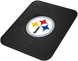 Fan Mats Pittsburgh Steelers Utility Mats