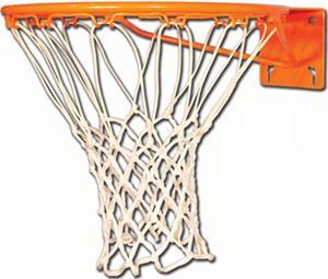 Gared 39WO Institutional Basketball Goals