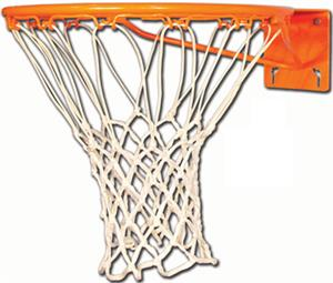 Gared 4039 Institutional Basketball Goals
