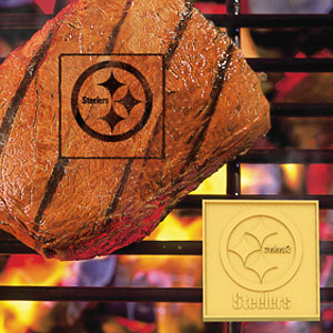 Fan Mats  Pittsburgh Steelers Fan Brands