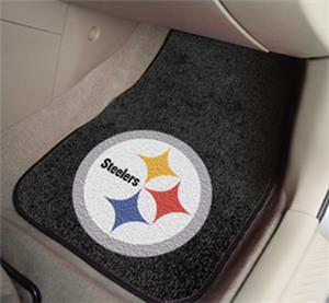 Fan Mats Pittsburgh Steelers Starter Mat
