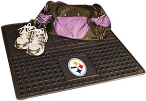 Fan Mats Pittsburgh Steelers Vinyl Cargo Mat