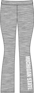 Emerson Street Michigan State Womens Yoga Pants