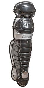 Champion Double Knee w/ Wings Baseball Shinguards