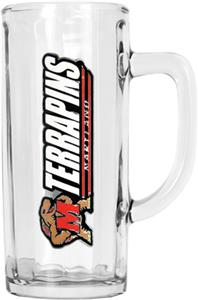 NCAA Maryland Terrapins 22oz Optic Tankard