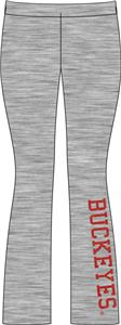Emerson Street Ohio State Womens Yoga Pants