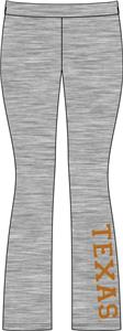 Emerson Street Texas Longhorns Womens Yoga Pants