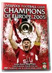 Liverpool 04/05 Season Review(DVD) soccer training