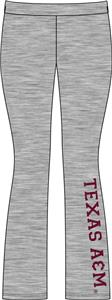 Emerson Street Texas A&amp;M Aggies Womens Yoga Pants