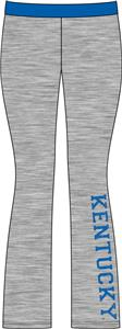 Emerson Street Kentucky Wildcats Womens Yoga Pants