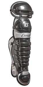 Champion Age 7-9 Double Knee Baseball Shinguards