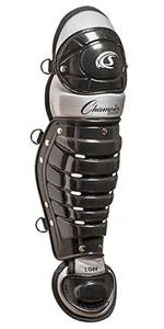 Champion Age 7-9 Single Knee Baseball Shinguards