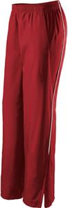Holloway Ladies Swif-Tec Accelerate Warm Up Pants