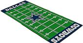 Fan Mats Dallas Cowboys Football Field Runner