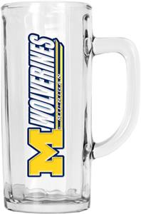 NCAA Michigan Wolverines 22oz Optic Tankard