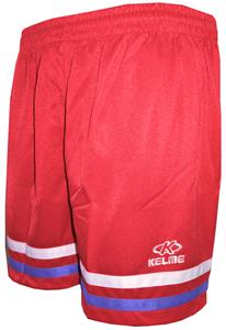 Kelme Cleveland Int'l Soccer Shorts-Closeout
