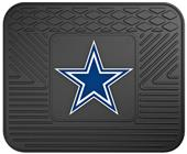 Fan Mats Dallas Cowboys Utility Mats
