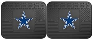 Fan Mats Dallas Cowboys Utility Mat