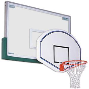 Gared Adjustable Junior Jammer Backboard Adapters