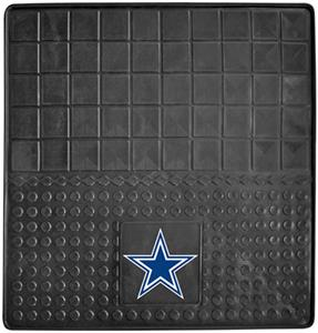 Fan Mats Dallas Cowboys Vinyl Cargo Mat