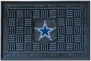 Fan Mats Dallas Cowboys Door Mat