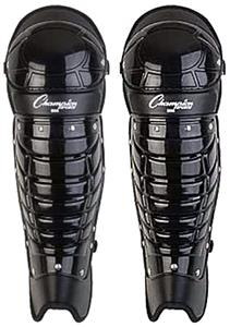Champion Double Knee Caps Baseball Shinguards