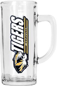 NCAA Missouri Tigers 22oz Optic Tankard