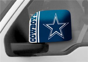 Fan Mats Dallas Cowboys Large Mirror Cover