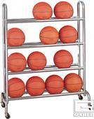Gared 4 Tier Basketball Racks