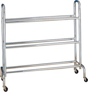 Gared 3 Tier Basketball Racks