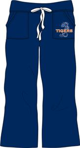 Emerson Street Auburn Tigers Womens Lounge Pants