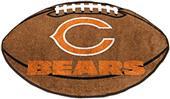 Fan Mats Chicago Bears Football Mat