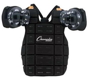 Champion Baseball Umpire Inside Chest Protectors
